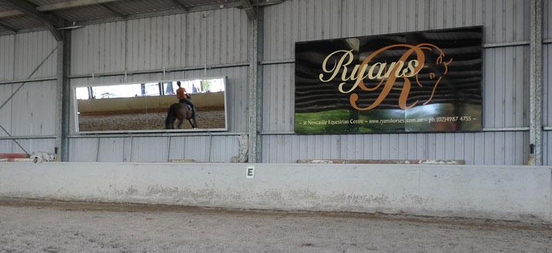Ryans Arena