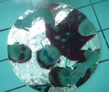 Underwater Kids Maryborough Aquatic Centre