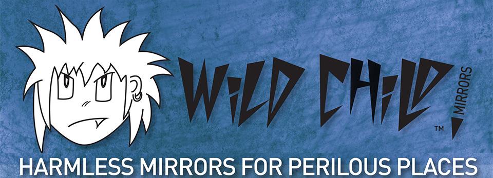 Wild Child Mirrors